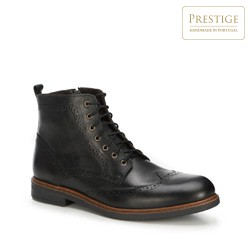 Обувь мужская, черный, 89-M-350-1-39, Фотография 1
