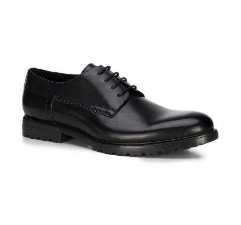 Обувь мужская, черный, 89-M-500-5-40, Фотография 1