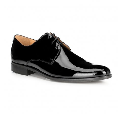Обувь мужская, черный, 89-M-701-1-44, Фотография 1