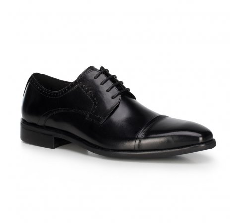 Обувь мужская, черный, 89-M-903-2-40, Фотография 1