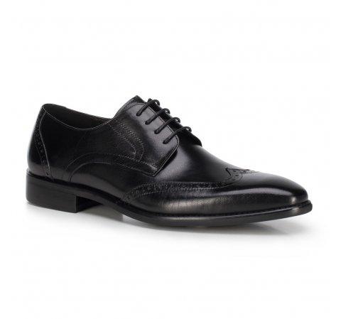Обувь мужская, черный, 89-M-904-7-44, Фотография 1