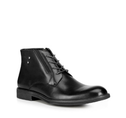 Обувь мужская, черный, 89-M-912-1-41, Фотография 1