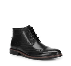 Обувь мужская, черный, 89-M-920-1-44, Фотография 1