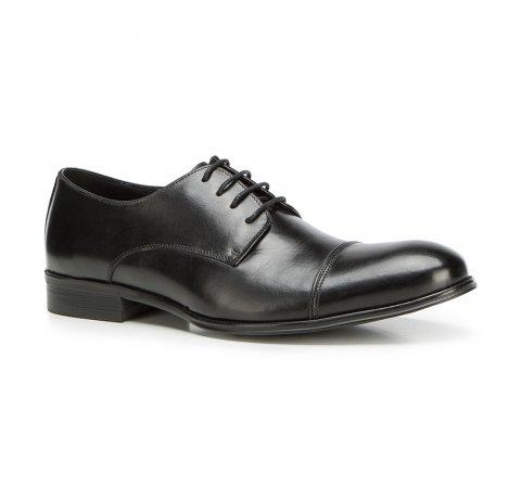 Обувь мужская, черный, 90-M-513-1-45, Фотография 1