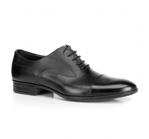 Обувь мужская, черный, 90-M-600-7-41, Фотография 1