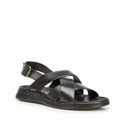 Обувь мужская, черный, 90-M-917-1-44, Фотография 1