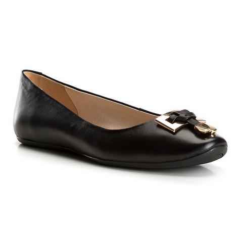 Обувь женская, черный, 82-D-513-1-36, Фотография 1