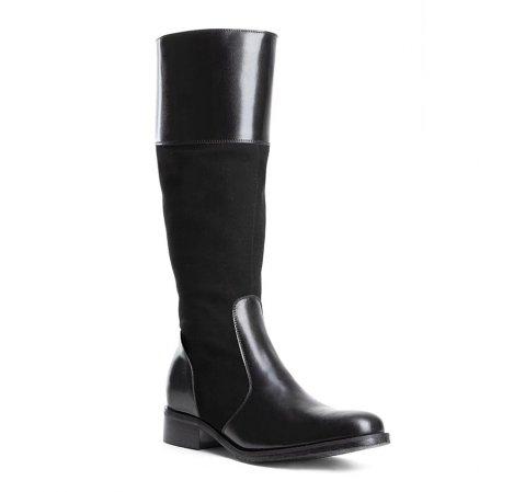 Обувь женская, черный, 83-D-203-1-36, Фотография 1