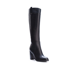 Обувь женская, черный, 83-D-908-1-37, Фотография 1