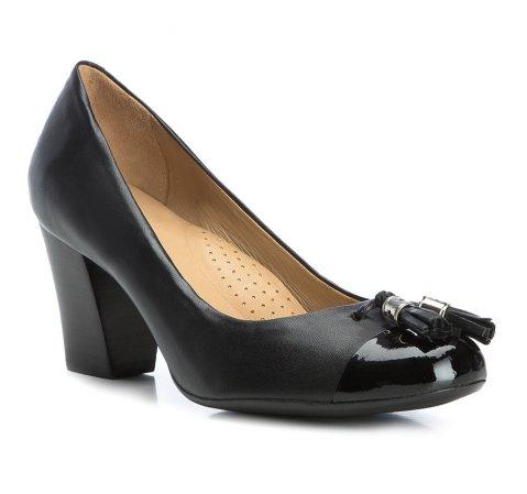 Обувь женская, черный, 84-D-704-9-36, Фотография 1