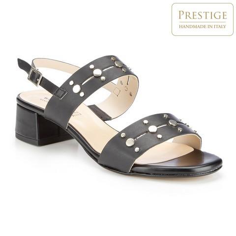 Обувь женская, черный, 86-D-404-1-35, Фотография 1