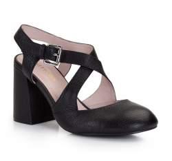Обувь женская, черный, 86-D-910-1-36, Фотография 1