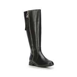 Обувь женская, черный, 87-D-202-1-36, Фотография 1