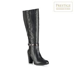 Обувь женская, черный, 87-D-312-1-38, Фотография 1
