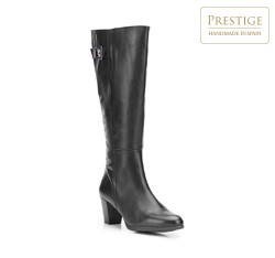 Обувь женская, черный, 87-D-313-1-38, Фотография 1