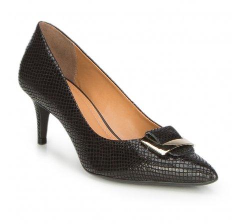 Обувь женская, черный, 87-D-756-1-39, Фотография 1