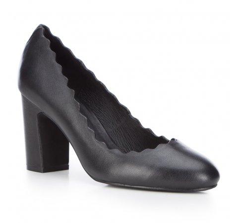 Обувь женская, черный, 87-D-922-1-36, Фотография 1