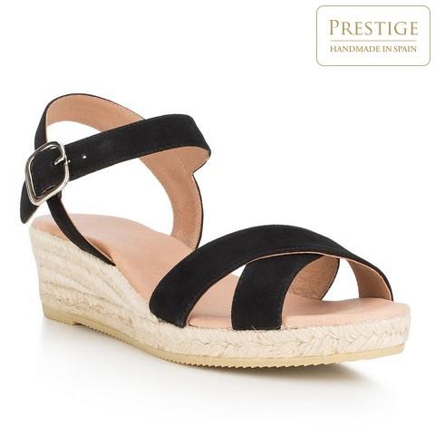Обувь женская, черный, 88-D-504-9-36, Фотография 1