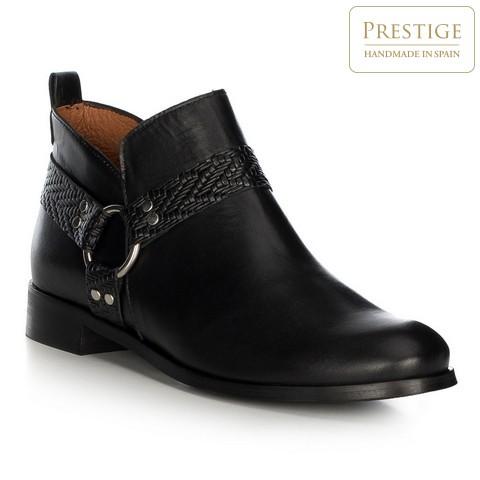 Обувь женская, черный, 89-D-453-1-37, Фотография 1