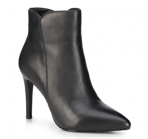 Обувь женская, черный, 89-D-906-1-40, Фотография 1