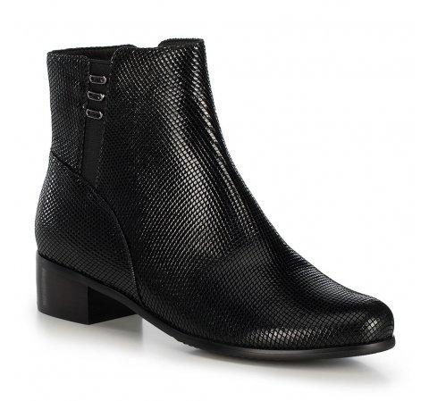 Обувь женская, черный, 89-D-954-1-35, Фотография 1