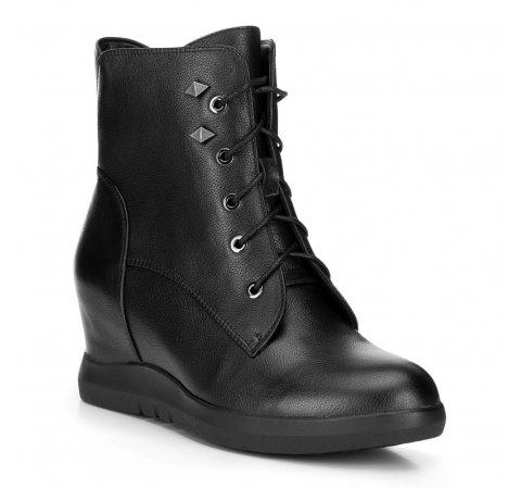 Обувь женская, черный, 89-D-959-1-35, Фотография 1
