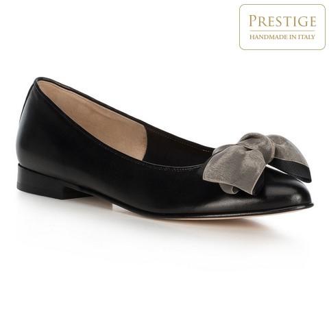 Обувь женская, черный, 90-D-108-1-35, Фотография 1