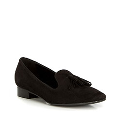 Обувь женская, черный, 90-D-204-1-37, Фотография 1