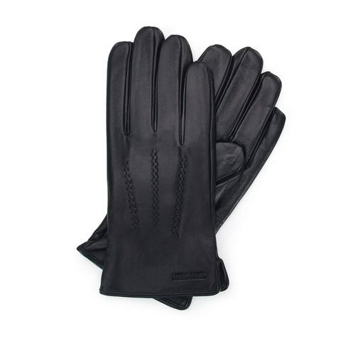 Перчатки мужские, черный, 39-6-709-1-L, Фотография 1