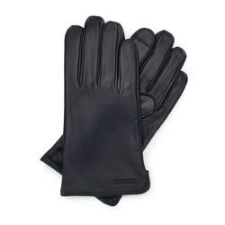 Перчатки мужские, черный, 39-6L-907-1-V, Фотография 1