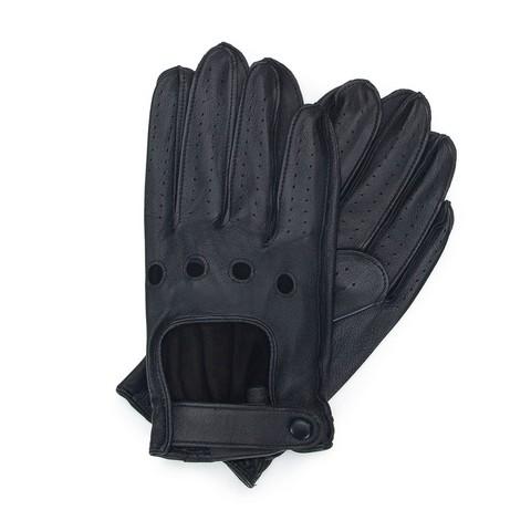 Перчатки мужские, черный, 46-6L-386-1-L, Фотография 1