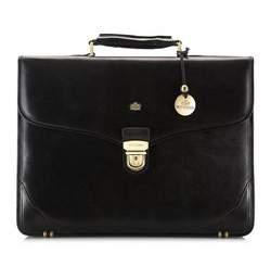 Портфель, черный, 10-3-009-1, Фотография 1