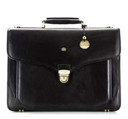Портфель, черный, 10-3-012-1, Фотография 1