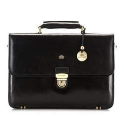 Портфель, черный, 10-3-050-1, Фотография 1