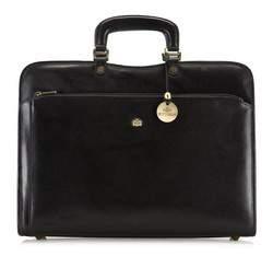 Портфель, черный, 10-3-053-1, Фотография 1