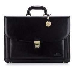 Портфель, черный, 21-3-023-1, Фотография 1