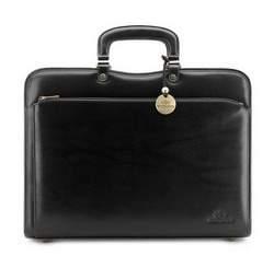 Портфель, черный, 21-3-053-1, Фотография 1