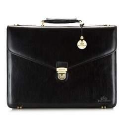 Портфель, черный, 21-3-143-1, Фотография 1