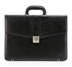 Портфель, черный, 29-3-023-1, Фотография 1