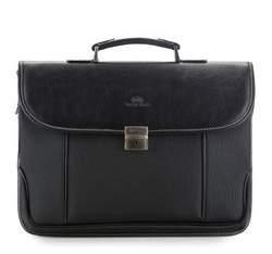 Портфель, черный, 29-3-616-1, Фотография 1
