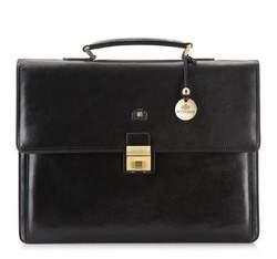 Портфель, черный, 39-3-108-1, Фотография 1