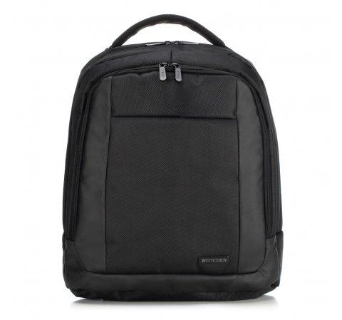 Рюкзак, черный, 84-3P-108-1, Фотография 1