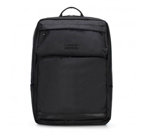 Рюкзак, черный, 89-3P-103-O, Фотография 1