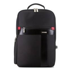 Рюкзак, черный, 89-3U-205-1, Фотография 1