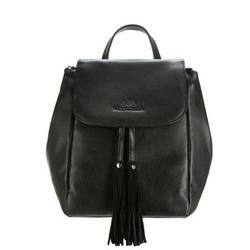 Рюкзак женский, черный, 88-4E-932-1, Фотография 1