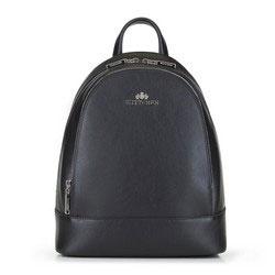 Рюкзак женский, черный, 89-4-606-1, Фотография 1