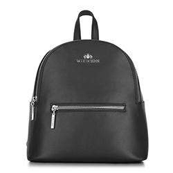 Рюкзак женский, черный, 89-4-617-1, Фотография 1