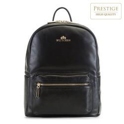 Рюкзак женский, черный, 89-4E-432-1, Фотография 1