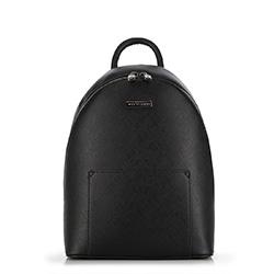 Рюкзак женский, черный, 90-4Y-701-1, Фотография 1