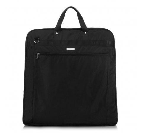 Многофункциональная сумка для костюма, черный, 56-3S-707-10, Фотография 1